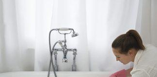 средство для мытья ванны