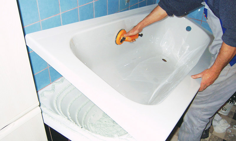 Ванна в ванну