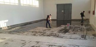 глубокого проникновения для бетона
