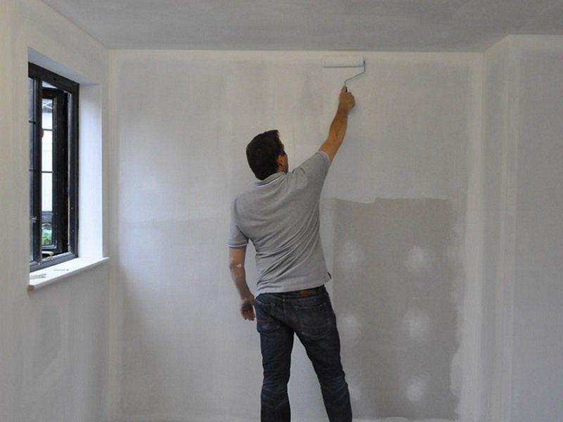 Особенности поверхности стен